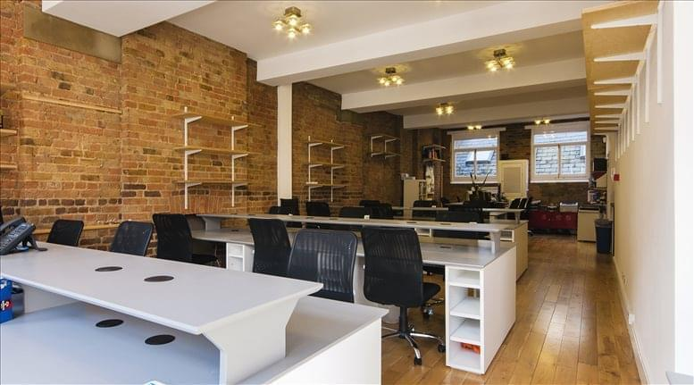 Picture of 77 Leonard Street, Hackney Office Space for available in Hackney