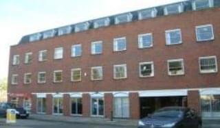 Park House, Park Terrace, Worcester Park Office Space Tolworth