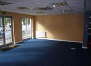 Photo of Office Space on Park House, Park Terrace, Worcester Park Tolworth