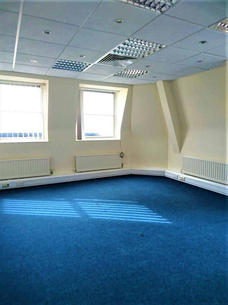 Image of Offices available in Tolworth: Park House, Park Terrace, Worcester Park