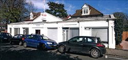Photo of Office Space on Haland House, 66 York Road - Chessington