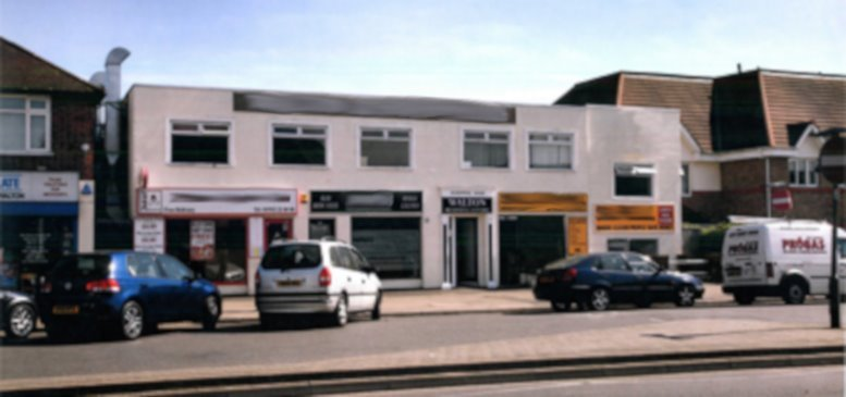 Enterprise House, 44-46 Terrace Road, Walton-on-Thames available for companies in Hampton