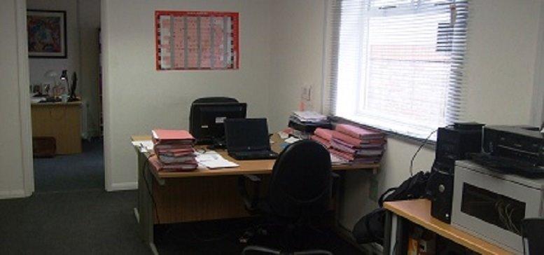 Photo of Office Space on Enterprise House, 44-46 Terrace Road, Walton-on-Thames Hampton