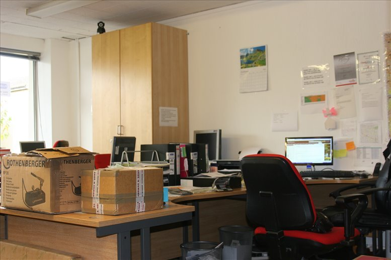 Office for Rent on Enterprise House, 44-46 Terrace Road, Walton-on-Thames Hampton