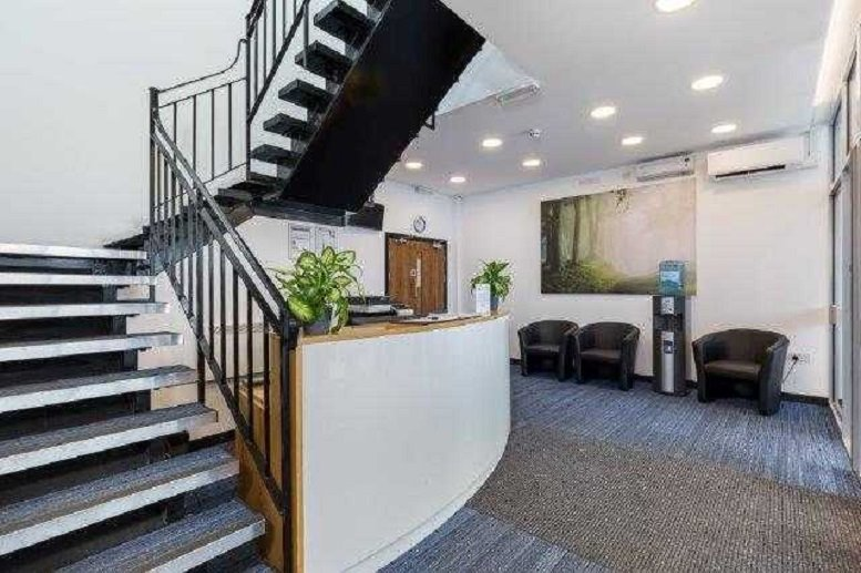 Picture of Image House, 326 Molesey Road, Walton On Thames Office Space for available in Hampton