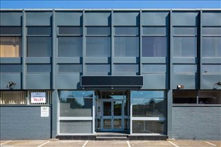 Photo of Office Space on Image House, 326 Molesey Road, Walton On Thames - Hampton