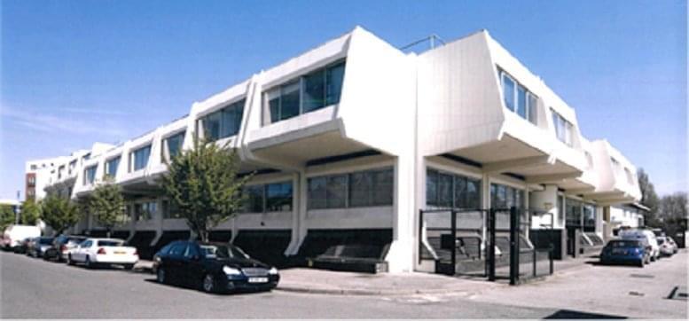Kingspark Centre, 152-178 Kingston Road, New Malden Office Space New Malden