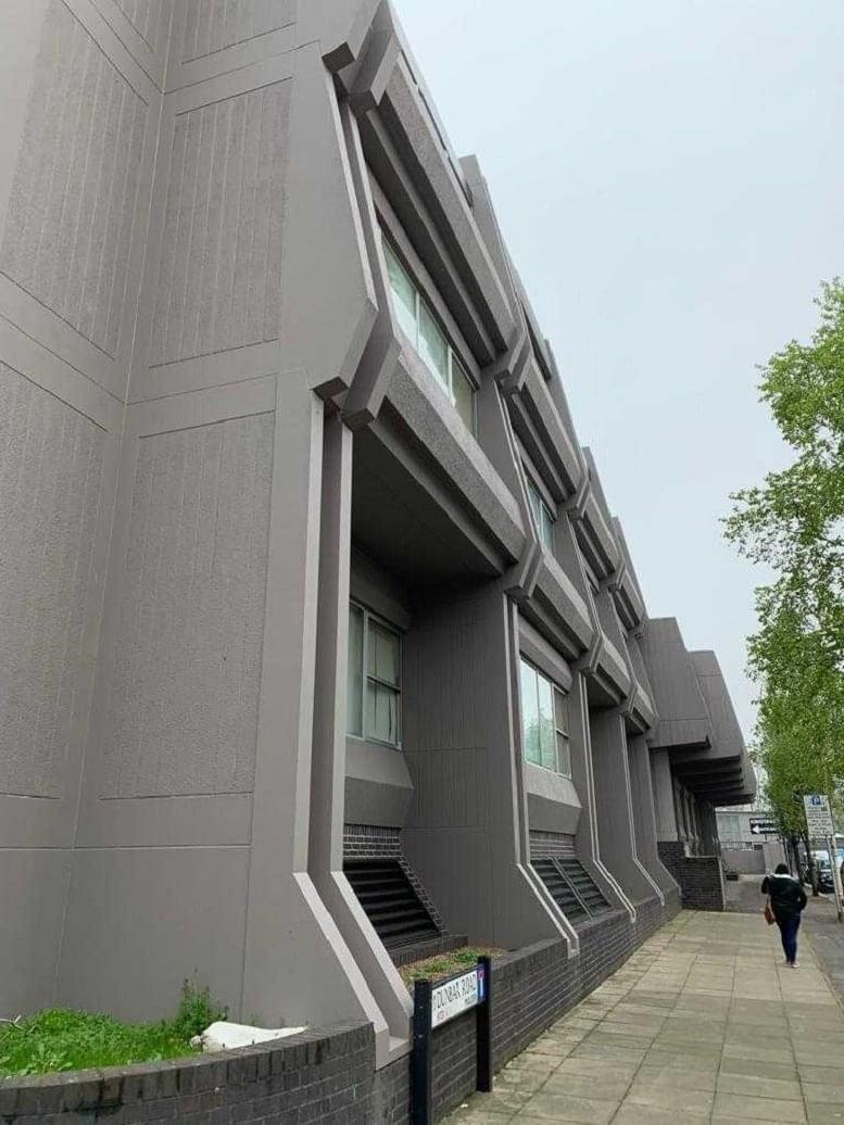 Kingspark Centre, 152-178 Kingston Road, New Malden Office for Rent New Malden