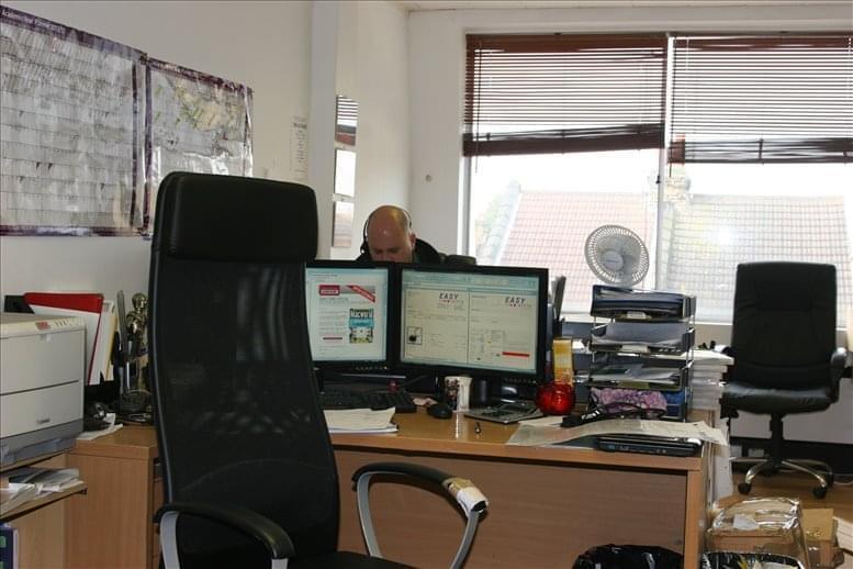 Office for Rent on Kingspark Centre, 152-178 Kingston Road, New Malden New Malden