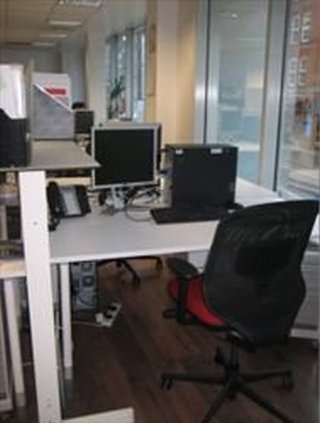 Photo of Office Space on 79 Clerkenwell Road - Clerkenwell