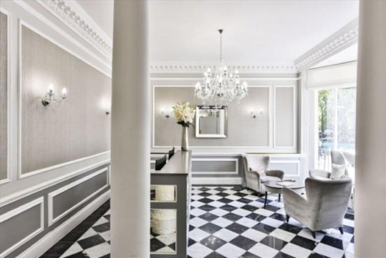 Photo of Office Space on 23-24 Berkeley Square Mayfair