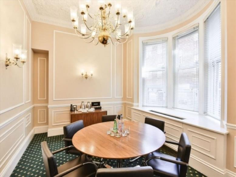 Picture of 23-24 Berkeley Square Office Space for available in Mayfair