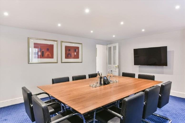 Image of Offices available in Mayfair: 23-24 Berkeley Square