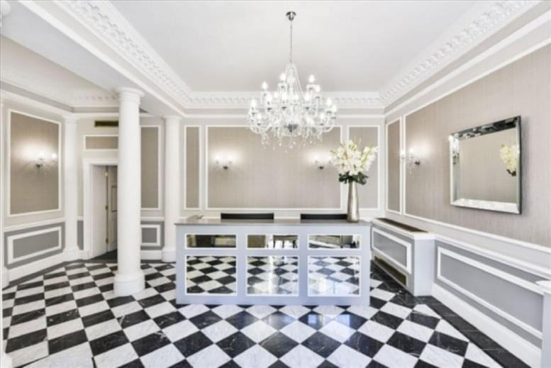 Photo of Office Space available to rent on 23-24 Berkeley Square, Mayfair