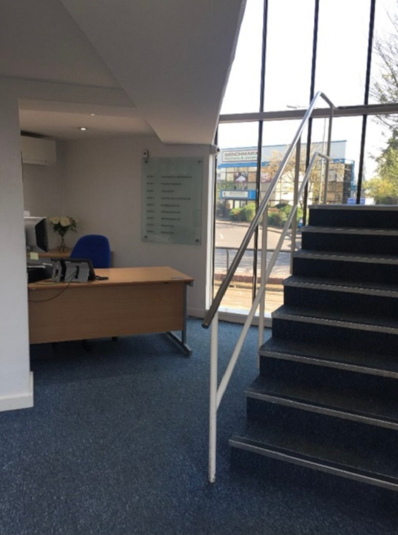 Picture of 133 Homesdale Road Office Space for available in Bromley
