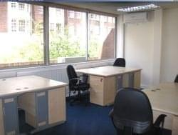 28A Queensway Office for Rent Bayswater