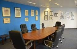 Photo of Office Space on 1 Angel Court, Throgmorton Street Bank