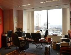 1 Angel Court, Throgmorton Street Office for Rent Bank