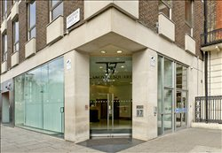 17 Hanover Square, Mayfair available for companies in Oxford Street