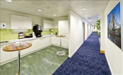 17 Hanover Square, Mayfair Office Space Oxford Street