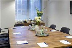 Oxford Street Office Space for Rent on 17 Hanover Square, Mayfair