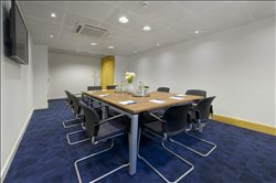 Rent Oxford Street Office Space on 17 Hanover Square, Mayfair