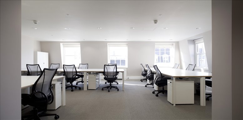 Photo of Office Space on 7-8 Stratford Place Mayfair