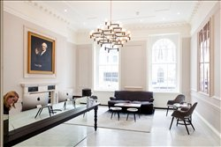 Picture of 7-8 Stratford Place Office Space for available in Mayfair