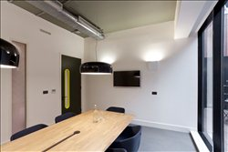 Mayfair Office Space for Rent on 7-8 Stratford Place