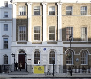 Photo of Office Space on 7-8 Stratford Place - Mayfair