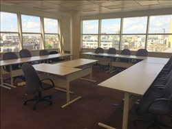 Picture of 28 Leman Street, Whitechapel Office Space for available in Aldgate East