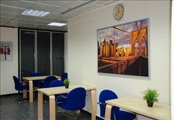 Aldgate East Office Space for Rent on 28 Leman Street, Whitechapel