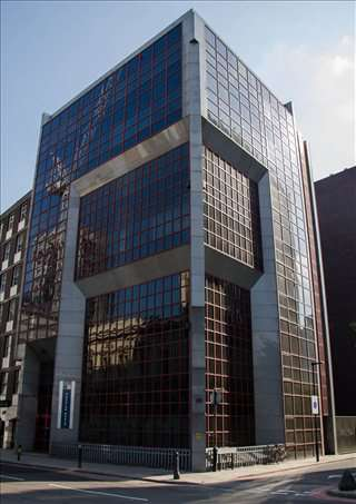 Photo of Office Space on 28 Leman Street, Whitechapel - Aldgate East
