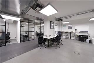 Photo of Office Space on 14 Rosebery Avenue, Central London - Farringdon