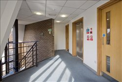 Photo of Office Space on 397-405 Archway Road, North London Highgate