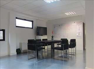 Photo of Office Space on Exhibition House, Addison Bridge Place, Hammersmith - Earls Court