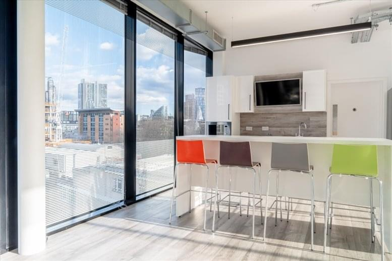 Photo of Office Space on Bentima House, 168-172 Old Street, City Fringe Old Street