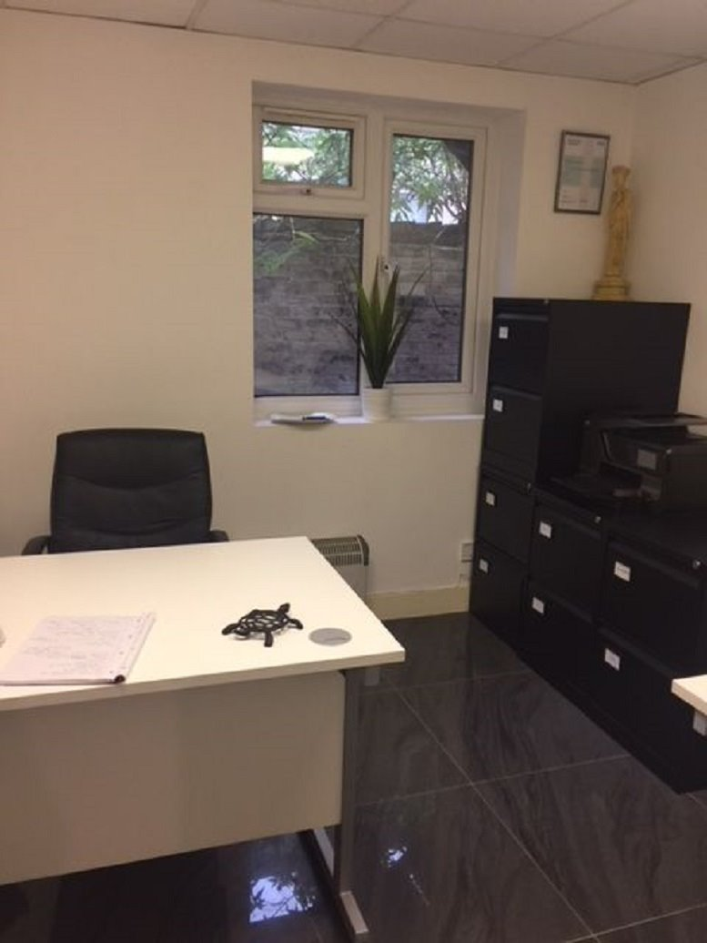 16-18 Woodford Road, Forest Gate Office for Rent Stratford