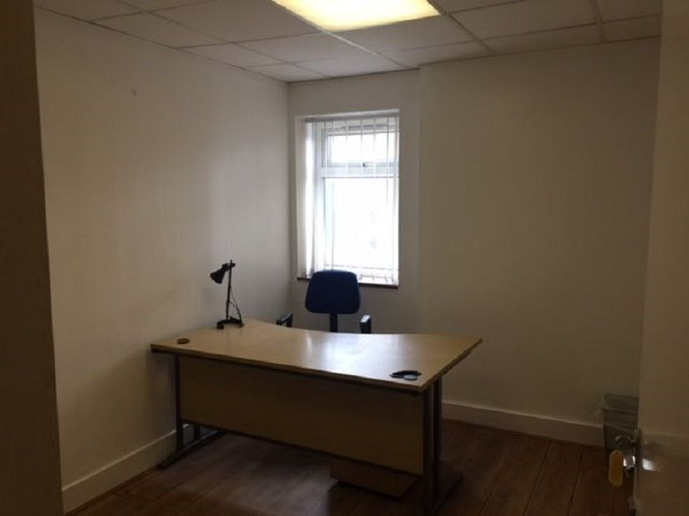 Picture of 16-18 Woodford Road, Forest Gate Office Space for available in Stratford
