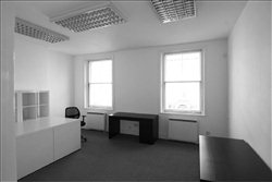 Picture of 159 Praed Street, West London Office Space for available in Paddington