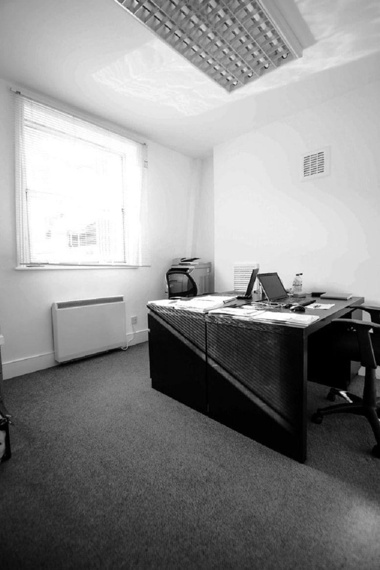 Office for Rent on 159 Praed Street, West London Paddington
