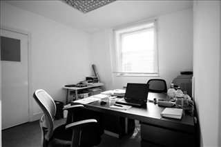 Photo of Office Space on 159 Praed Street, West London - Paddington