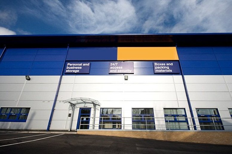 Bounds Green Industrial Estate, Bounds Green Road, New Southgate available for companies in North London