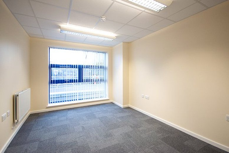 Photo of Office Space on Bounds Green Industrial Estate, Bounds Green Road, New Southgate North London