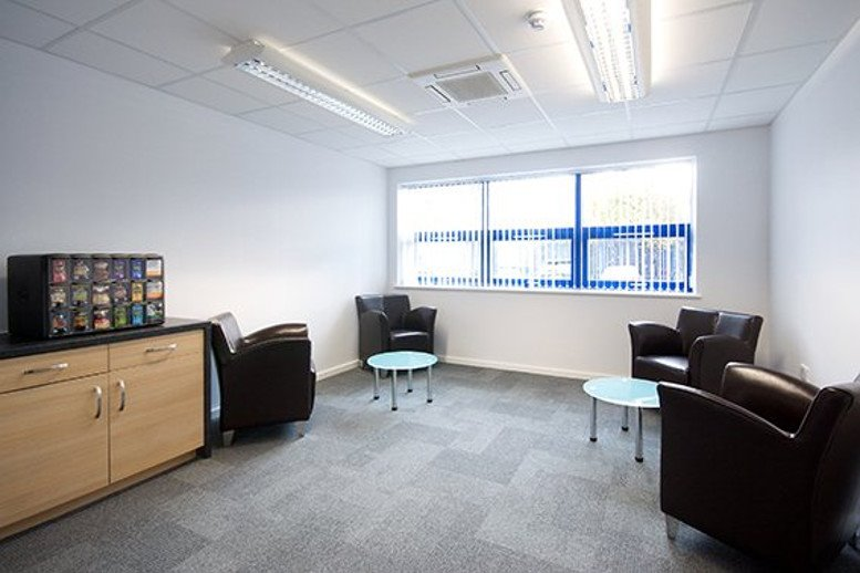Office for Rent on Bounds Green Industrial Estate, Bounds Green Road, New Southgate North London