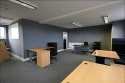 Photo of Office Space on 62A, Bridge Road East - Watford