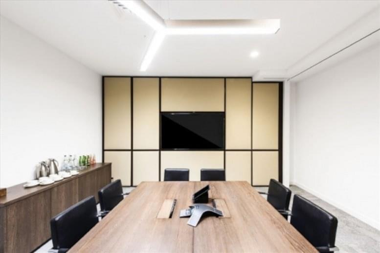 Image of Offices available in Cheapside: Atlas House, 1 King Street