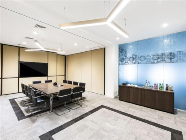Cheapside Office Space for Rent on Atlas House, 1 King Street