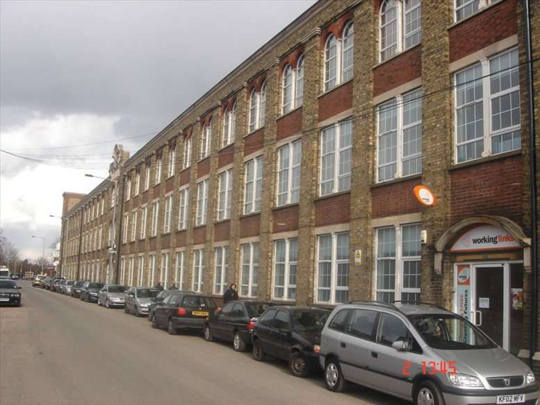 Berol House, 25 Ashley Road, Tottenham Hale available for companies in Tottenham