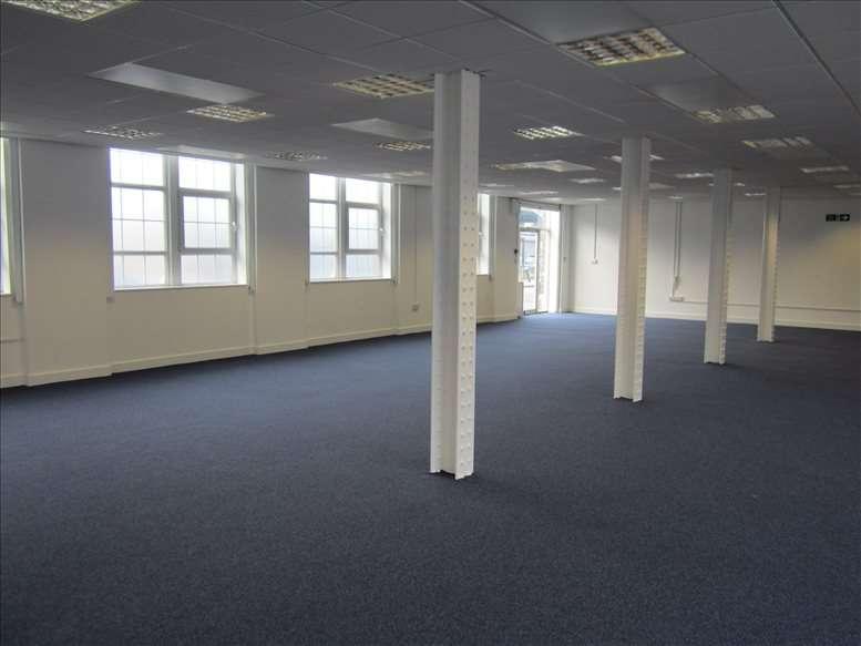 Photo of Office Space on Berol House, 25 Ashley Road, Tottenham Hale Tottenham